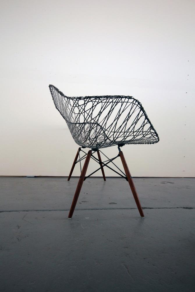 Soffa, Eames, Matthew Strong