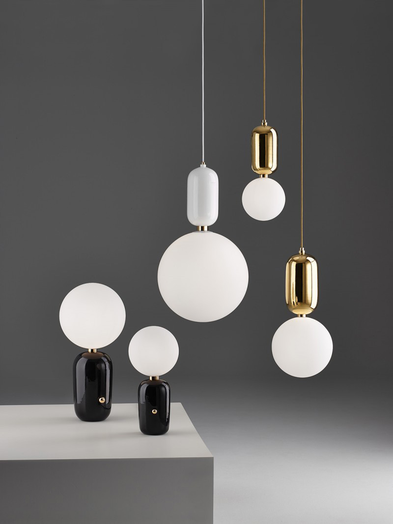 lampor, design, ljussättning, ljusdesign, Jaime Hayon, Parachilna