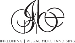 Inbe– Inredning Stockholm Logo