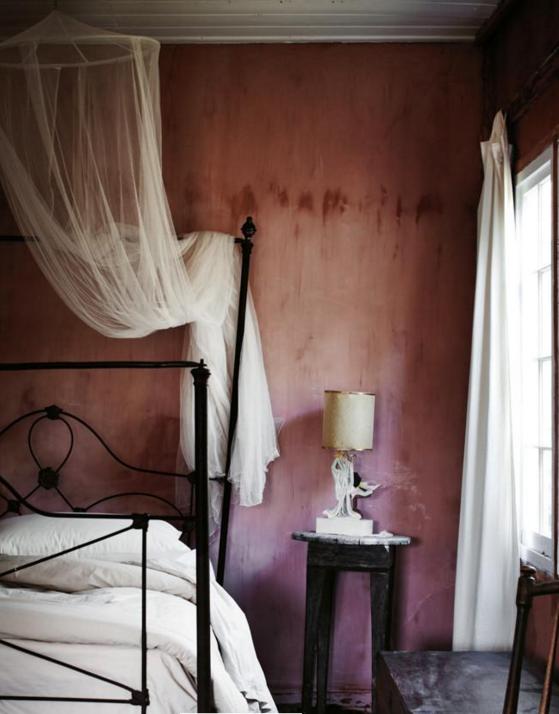 inred ditt sovrum