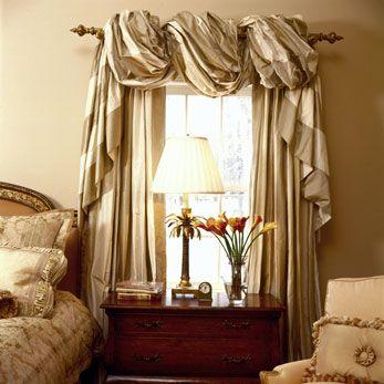 inred med gardiner