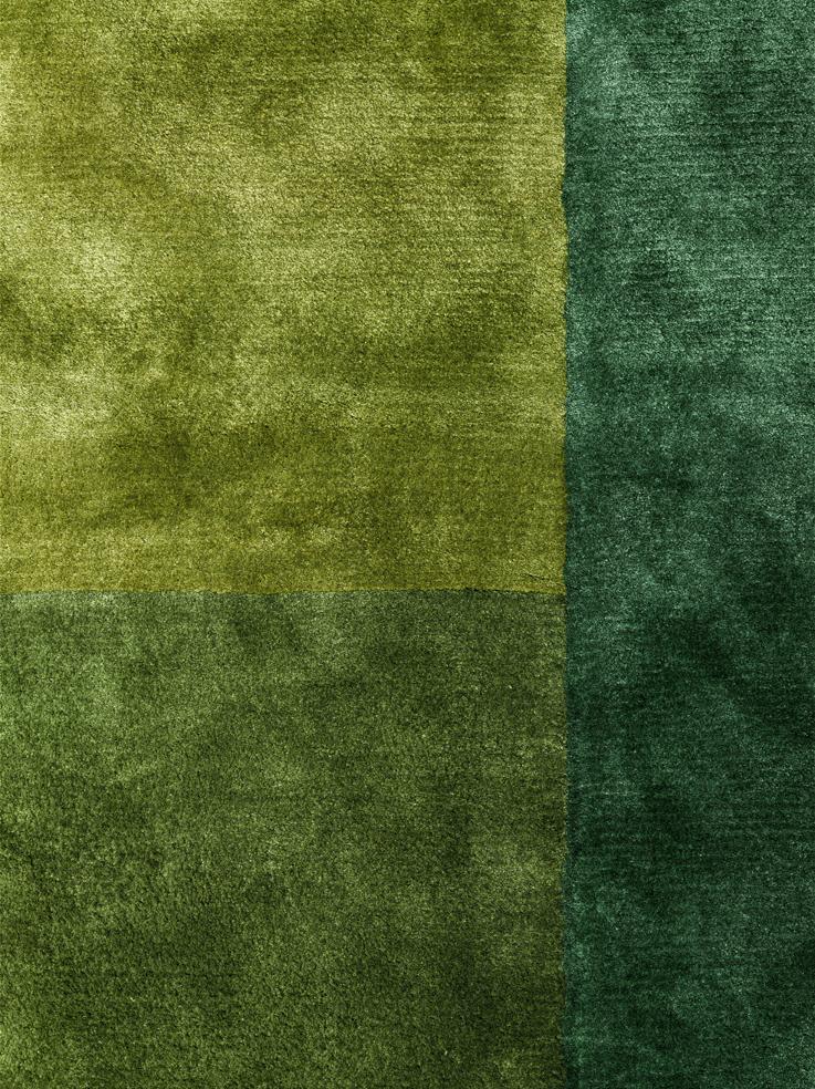 Nya fina mattor från Ogeborg.