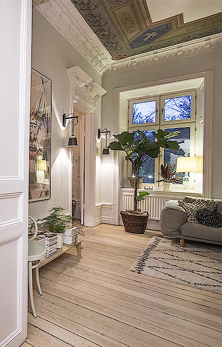 lampor vardagsrum, lights livingroom, scandinavian style
