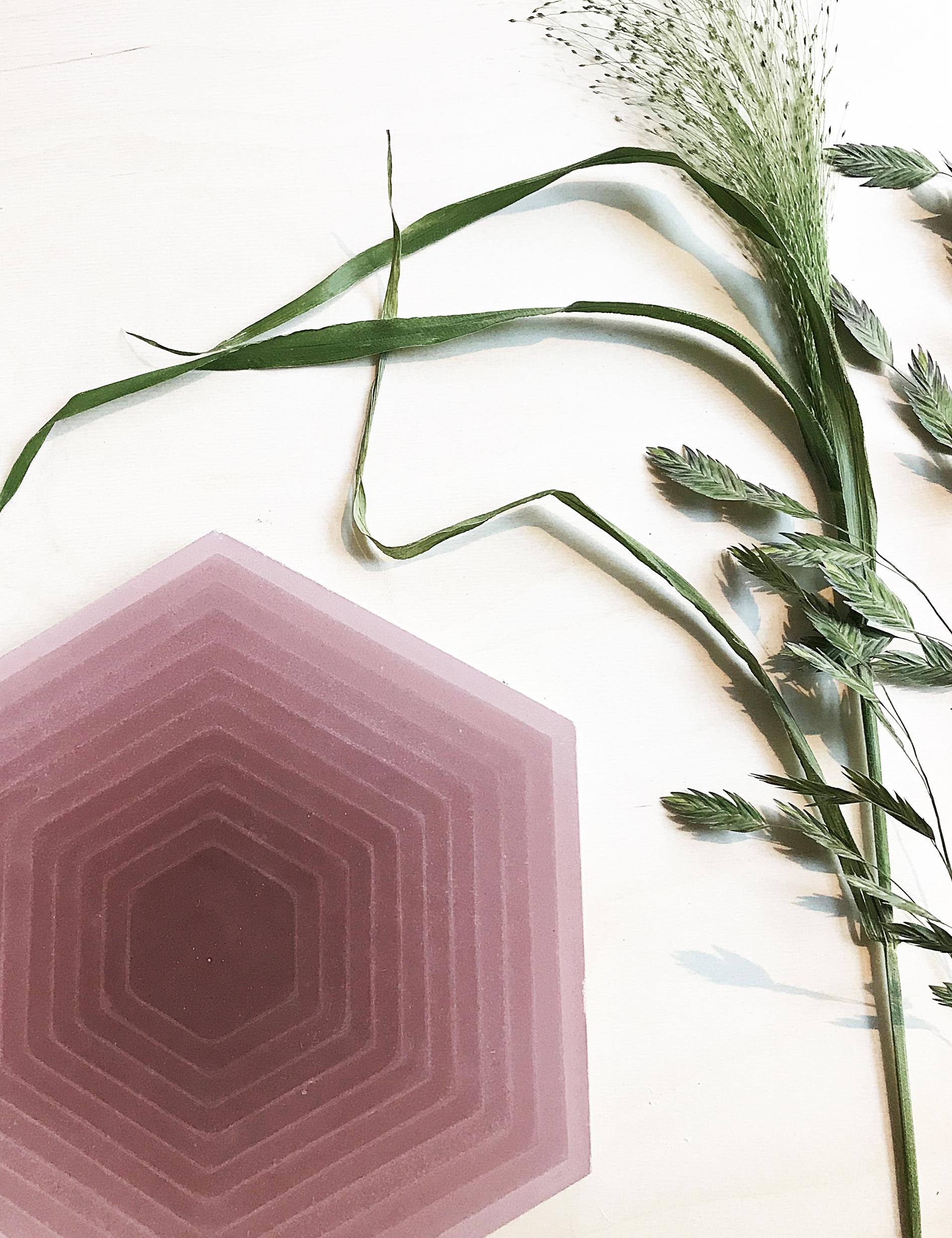 Marrakech Design har anlitat Monica Förster för att formge två kollektioner. The Four Elements och Breaking The Wave.