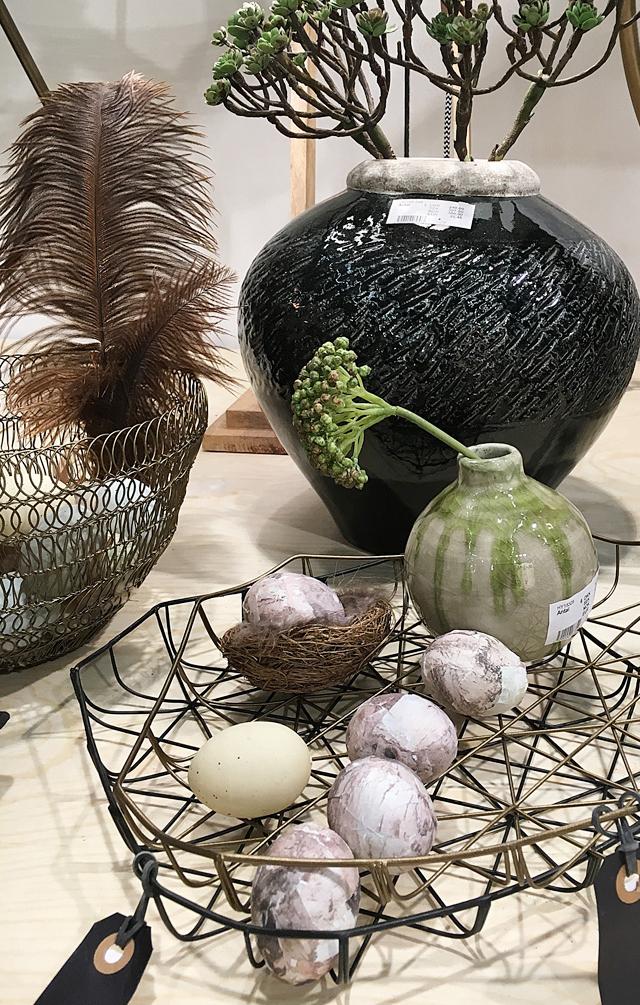 dekorationer påsk