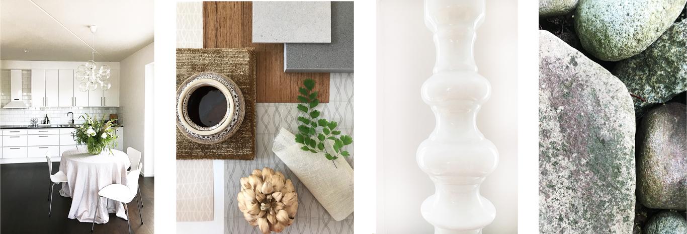 Inredare i Stockholm | INBE | Inredning | Styling